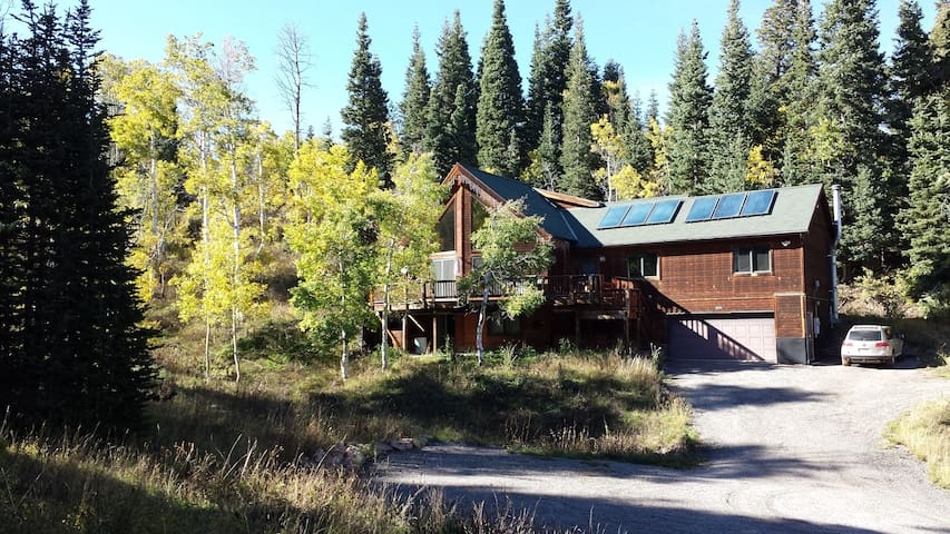 Moose Cabin Getaway - Coalville - Cabaña