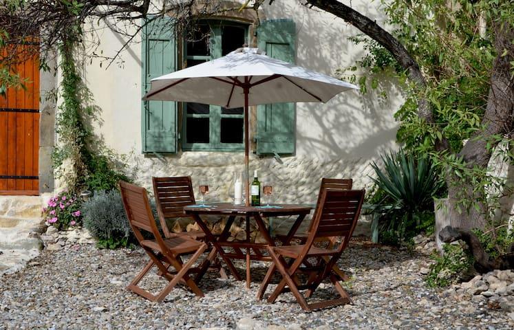 Charming Olive Farm Cottage 2 - 7 - Conques-sur-Orbiel - Hus
