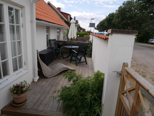 Apartment by the beach in Domsten - Helsingborg - Byt