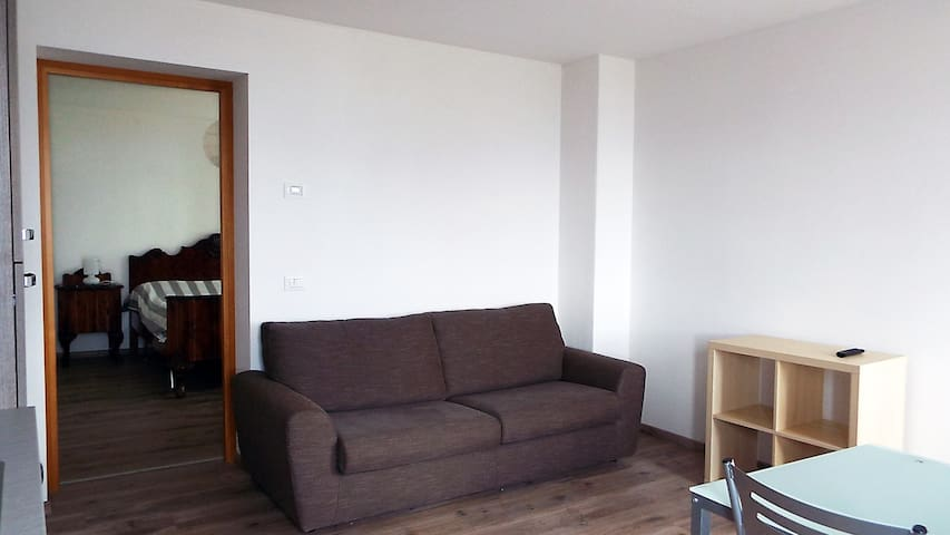 Casa dei Rore Apartment - 3 people - Pieve D'alpago - Appartement