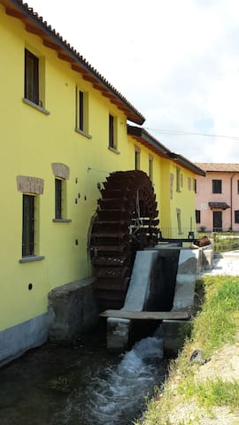 bed and breakfast , affitta camere - Merlino - Bed & Breakfast