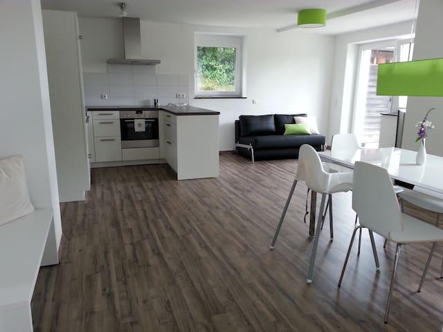 Teck-Apartment - Kirchheim unter Teck - Hus