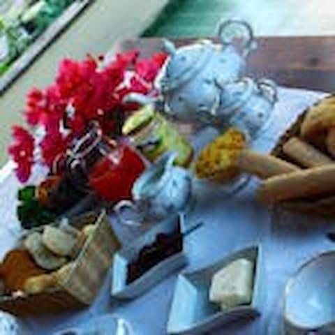 Accogliente Agriturismo a Bauladu - Bauladu - Bed & Breakfast