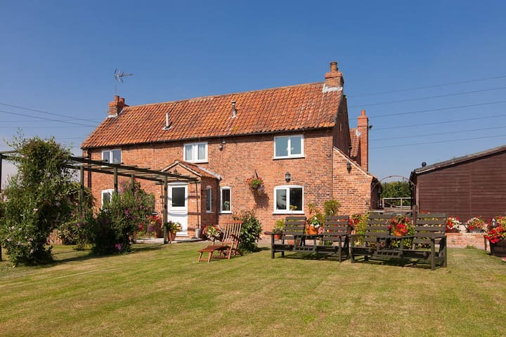 Country Cottage Bed& Breakfast - Nottinghamshire - Bed & Breakfast