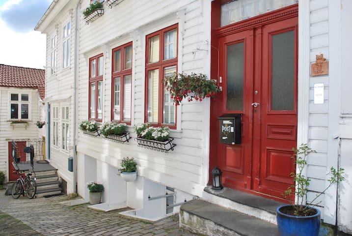 Saskias apartment - Bergen