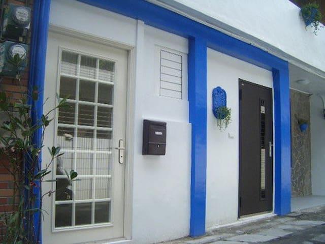 愛琴海度假別墅 égéen 夢幻館 (近輔仁大學) - 新北市 - Rumah Tamu