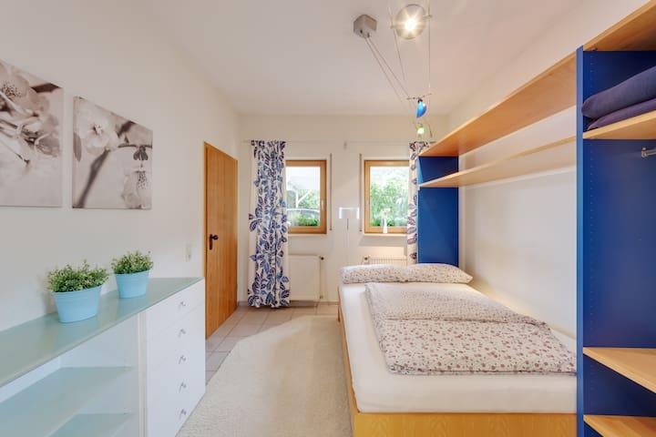 Einliegerwohnung in Annweiler - Annweiler am Trifels - Lägenhet