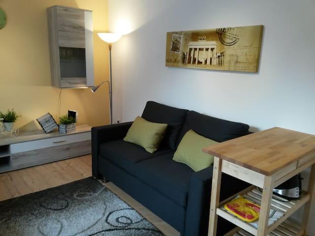 Din-Wohnung - Modern - sauber - Dinslaken - Leilighet