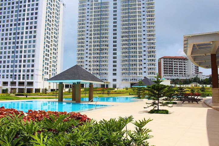 Hotel-like condo unit in Tagaytay - Alfonso