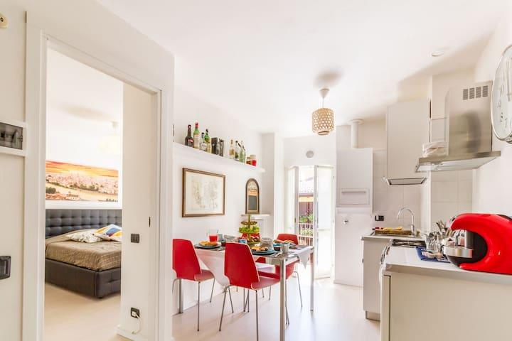 L'Antico Rione - Verona - Apartamento
