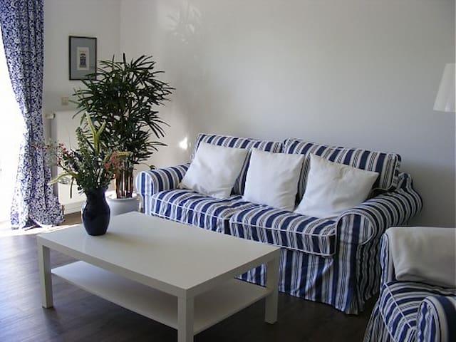 Winterberg Appartement 21001 - Winterberg-Züschen - Leilighet