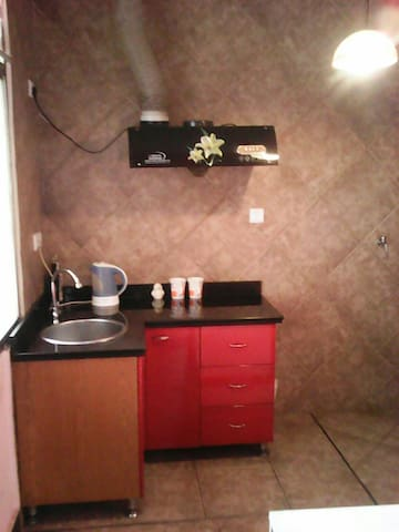 Apartment (1 Doublebed) - Huangshan - Departamento
