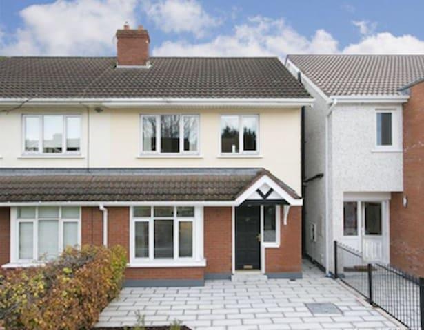27 Glencairn (F) - Dublin