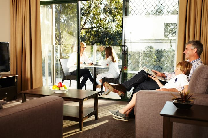 Clare Valley Apartments - Clare - Daire