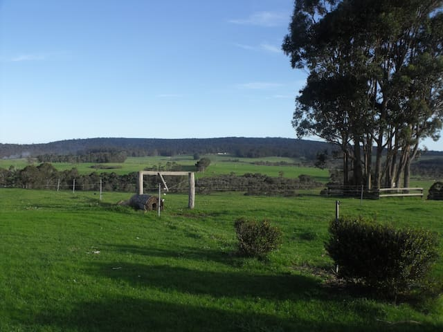 Valley of the Giants B and B - Tingledale - Bed & Breakfast