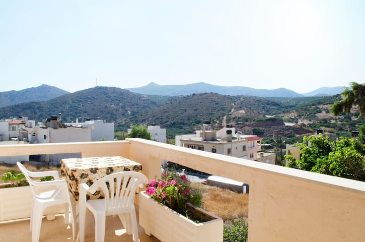Palekastro Sitia Crete Double Room - Itanos - Penzion (B&B)