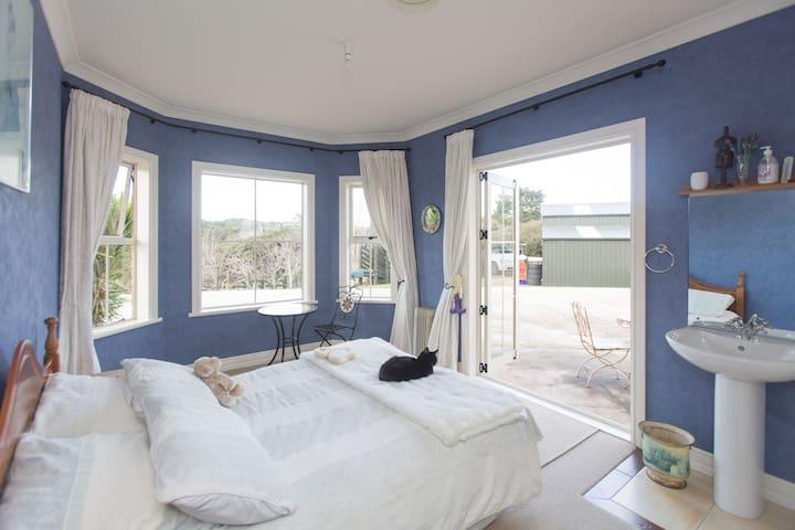 Muriwai Valley Countrystay - Muriwai - Bed & Breakfast