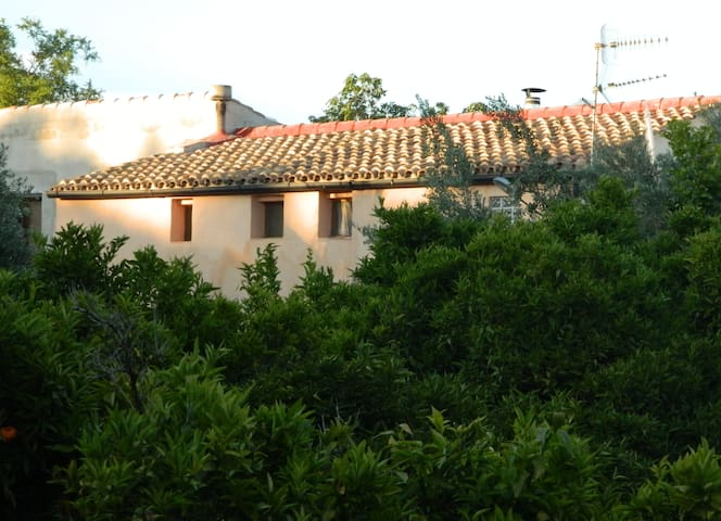 House near Tortosa, Costa Dorada - Bitem - Дом