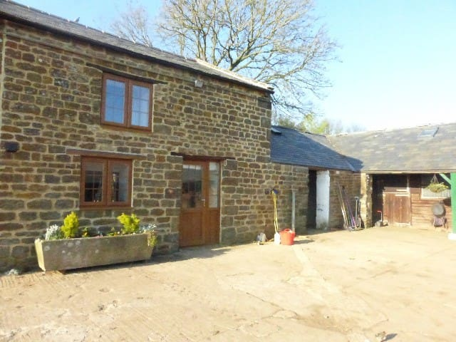 Stable Cottage - Chipping Warden - 一軒家