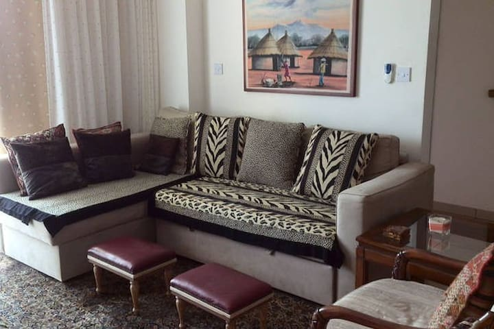Bella 1 Bedroom Private Room - ลาร์นากา