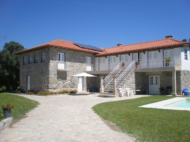 Eido do Carvalhoso - Casa de Campo - Viana do Castelo - Casa
