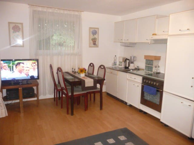 Wine Country river Nahe lovely home - Duchroth - Appartement