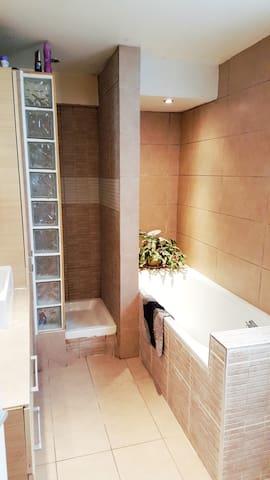 Private 2 bed Flat in Surbiton - Surbiton - Departamento