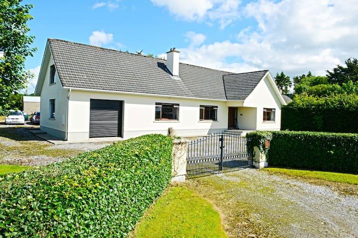 Gorgeous, homely bungalow - Murroe - Apartamento