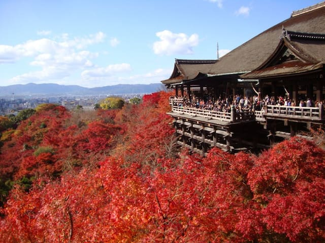 Located in Gion area 104 of Kyoto - Kyoto-city