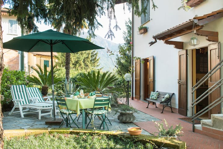 Bolvedrina Country House Tremezzo - Tremezzo - Appartement