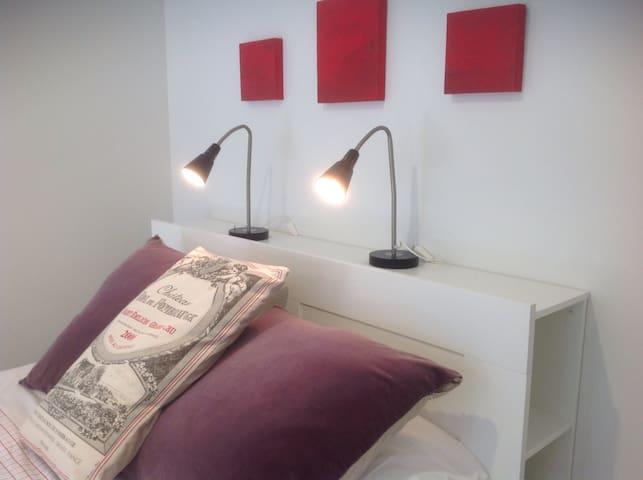 the Studio Lorne - Lorne - Apartemen