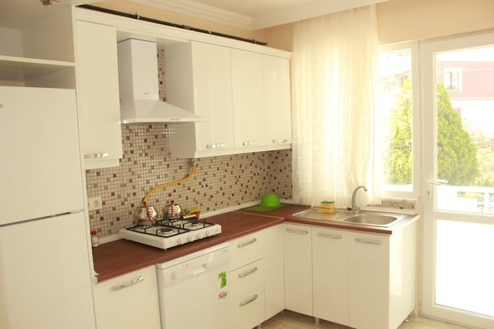 Termal,yalova - Термаль - Квартира