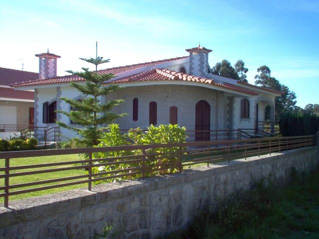 Villa Silveira - Vila Chã