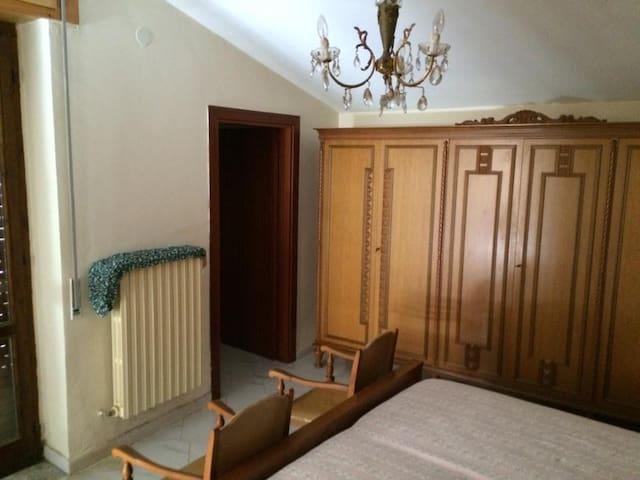 Fittasi appartamento arredato - Summonte - Lägenhet