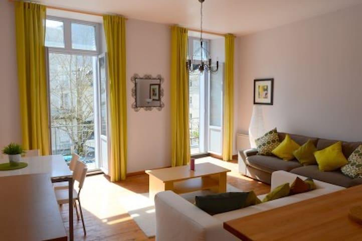 Cool apartment in Alpine town - Bagnères-de-Luchon