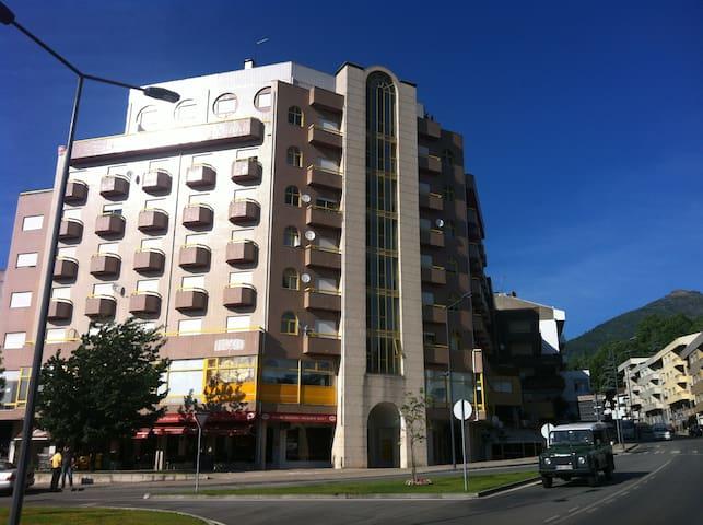 Apartamento Fantástico no Centro - Mondim de Basto - Квартира