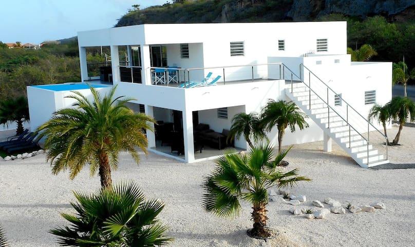 Villa Curacao 300 metres from beach - Curacao - Huvila