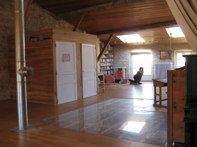 la belle fortoise - Beaufort-sur-Gervanne
