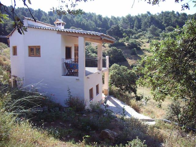 VTAR El Montón, Sierra las Villas - Cazorla - House