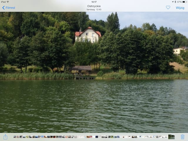 B&B Villa the Dutchman - Brodnica Dolna - Гестхаус