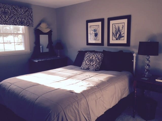 Cozy, home in Centerville, OH - Dayton - Rumah