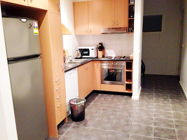 Next to Monash Clayton Campus - Notting Hill - Apartamento