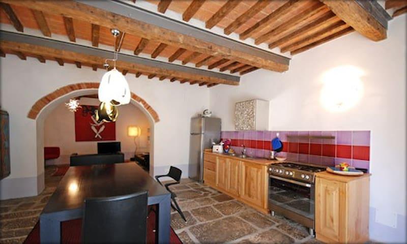 Casa Vacanze in Maremma - Murci - Huoneisto