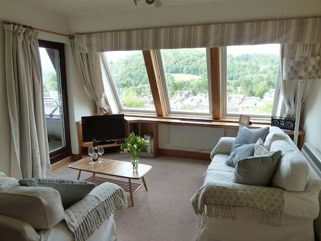 Underhill - luxury apartment/pool - Ambleside - Daire
