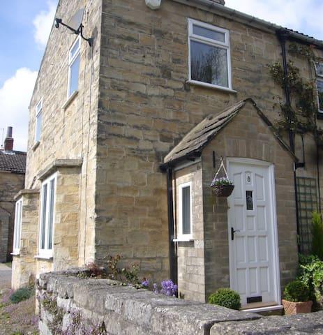 Romantic Yorkshire Stone Cottage - Clifford - Casa