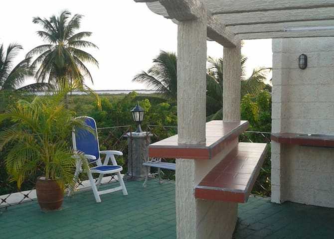 The closest B&B to Ancon peninsula - Casilda / Trinidad