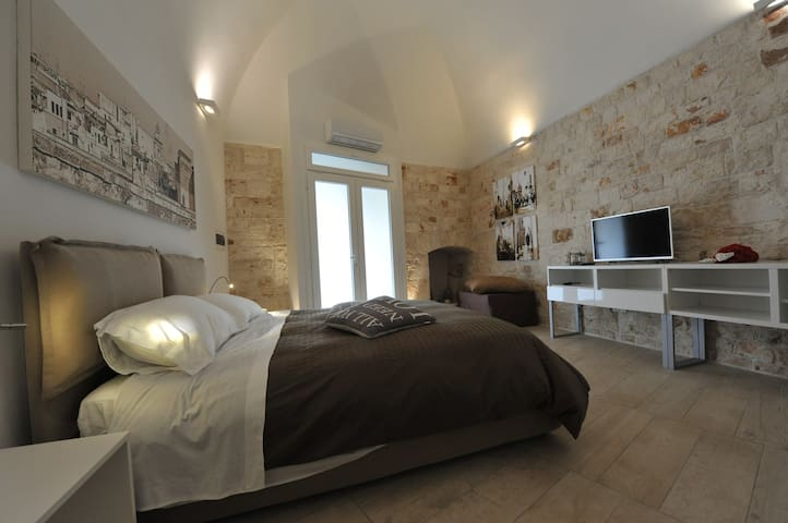 B&B Aurelia-king deluxe - Turi - Bed & Breakfast