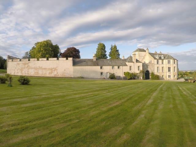 The Pavilion, Foulis Castle - Evanton - Дом