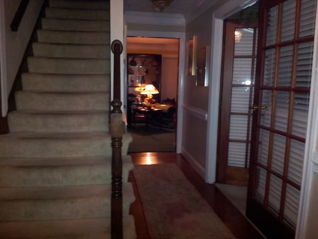 Great home away from home! - Suffolk - Bed & Breakfast
