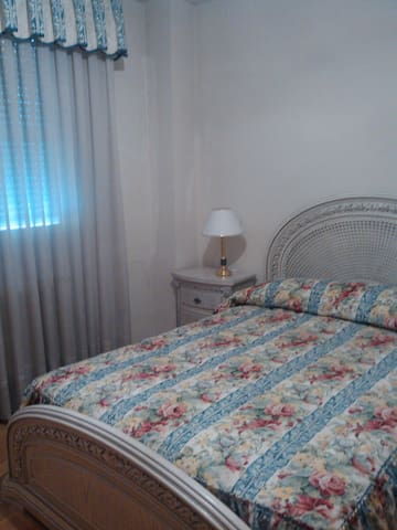 Near Madrid rooms in shared apartament - Guadalajara - Lägenhet